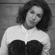 Anne Depetrini - Crédit Quentin Caffier